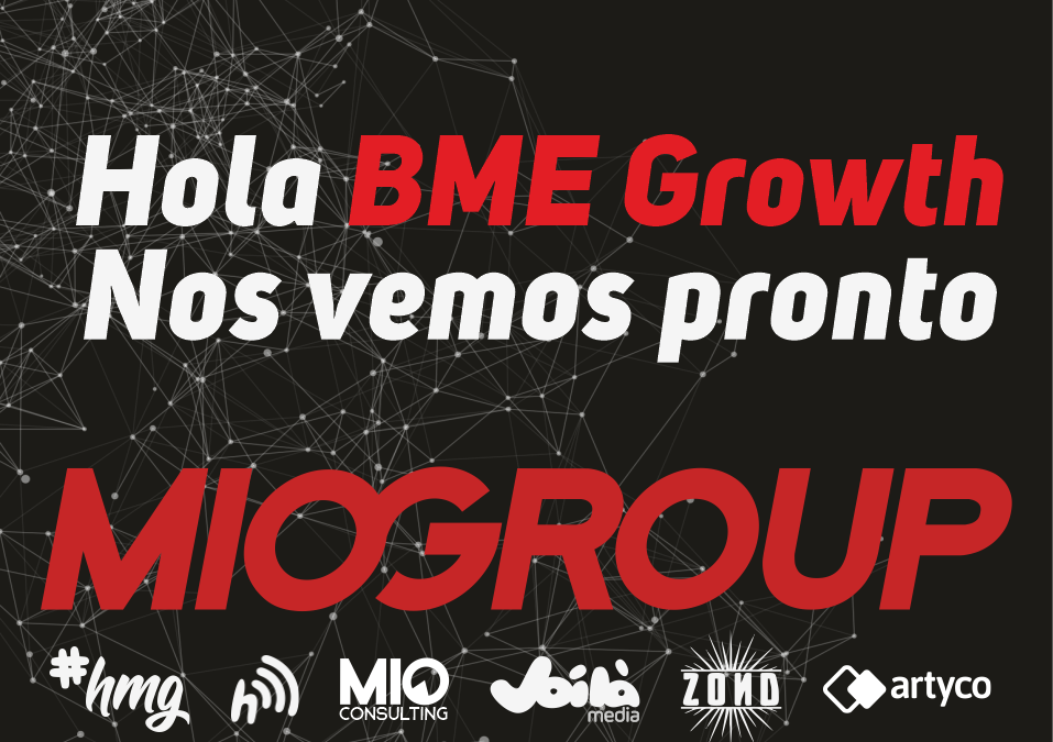 Hola BME Growth